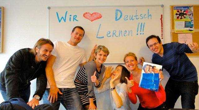 Best German Language Institute