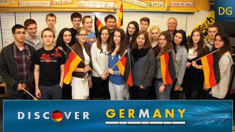 German Language Classes conducted in Islamabad