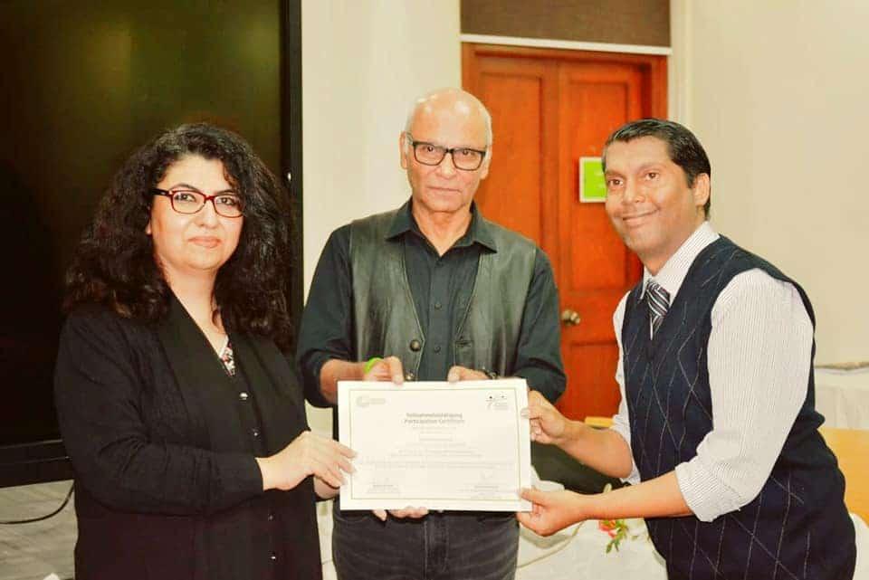 GOETHE Trained Teacher in Islamabad