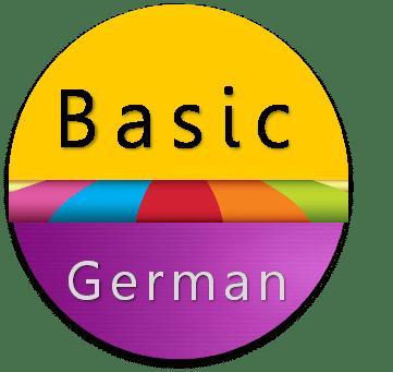 Basic German Language Course