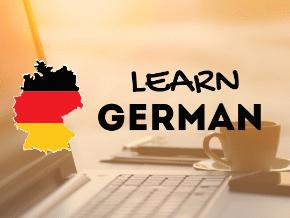 Where to learn German Language